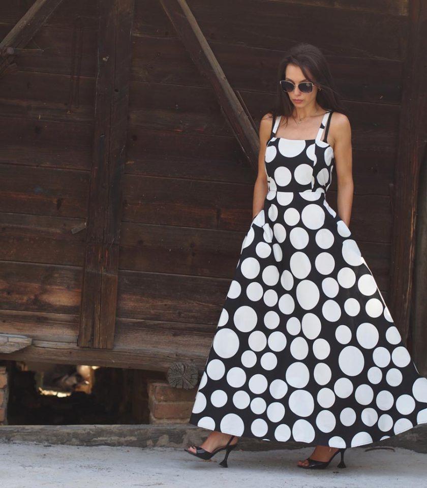 Long maxi dress,Women maxi dress,Summer maxi dress,Extravagant long dress,women plus size dress