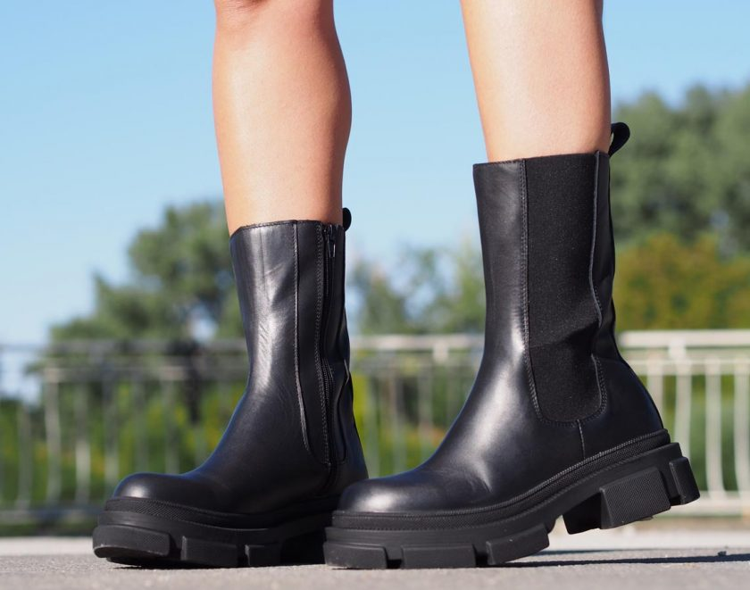 Womens genuine leather boots,black leather boots,leather boots women,women leather boots,genuine leather boots